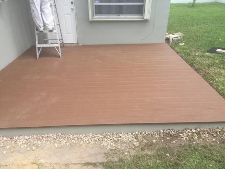 Patio Home Remodeling in Davie, FL
