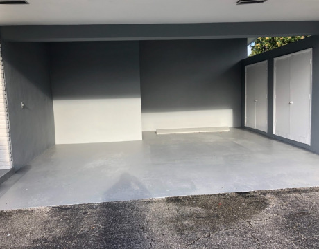 Painting Company in Pembroke Pines, FL for Garage Painting