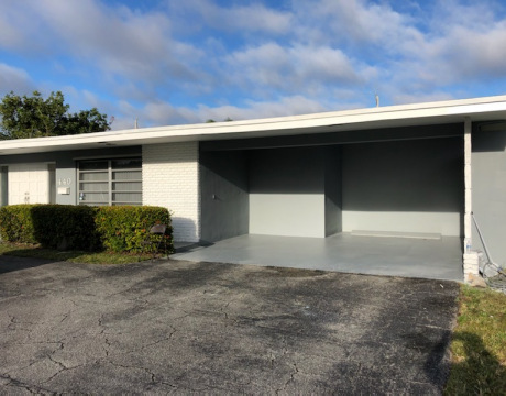 Painting Company in Pembroke Pines, FL