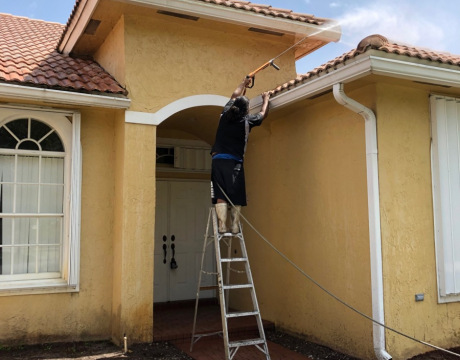 Painting Company in Weston, FL