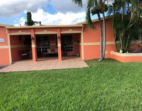 House Painting in Pembroke Pines, FL