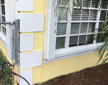House Painting in Hollywood, FL for Trim Painting