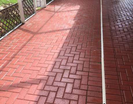 Home Remodeling Patio Pavers