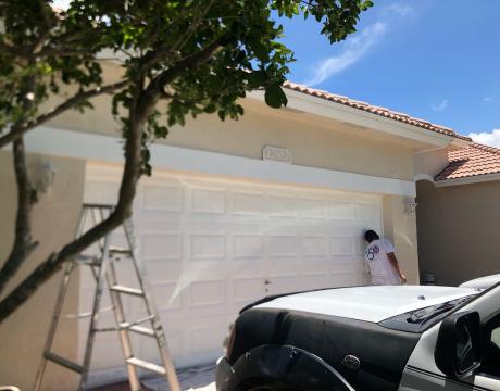 Handyman Services in Weston