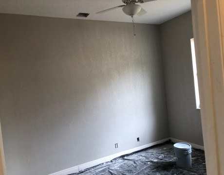 Interior Remodeling and Painting in Davie, Florida