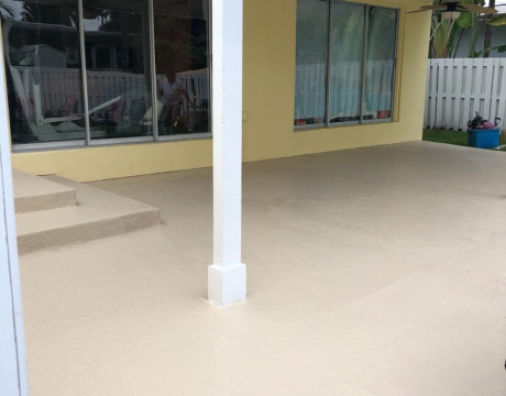 Painting Company for Miramar Home