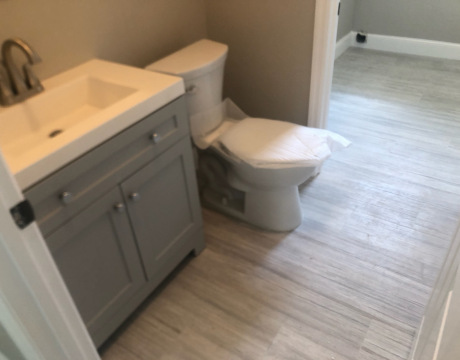 Bathroom Remodeling in Pembroke Pines
