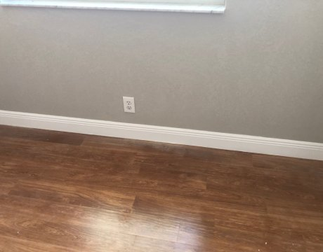 Flooring and Home Painting in Fort Lauderdale