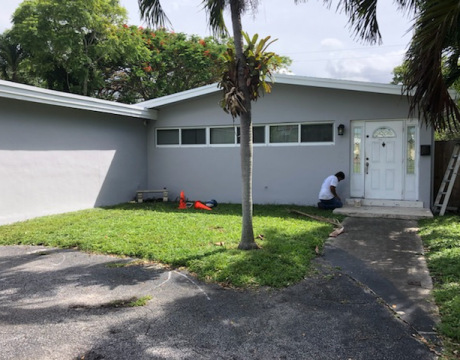 House Painting for Hollywood, FL Home