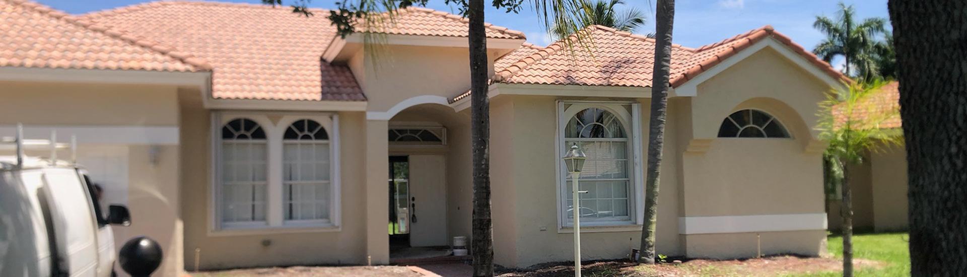 Home Remodeling in Davie, Fort Lauderdale, Hollywood, Miramar, Pembroke Pines, and Weston, FL