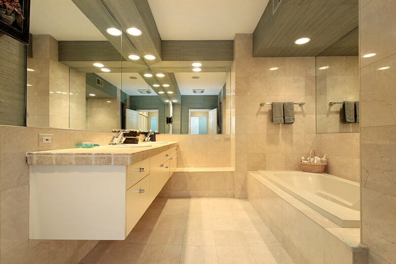 Bathroom Remodeling in Davie