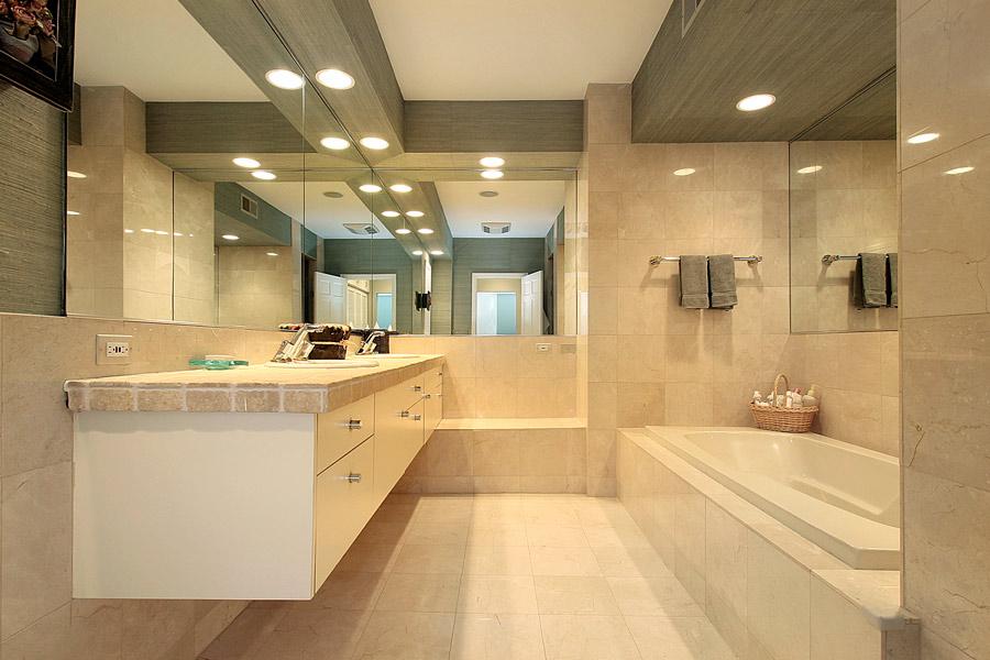 Bathroom Remodeling in Davie, Hollywood, FL, Miramar