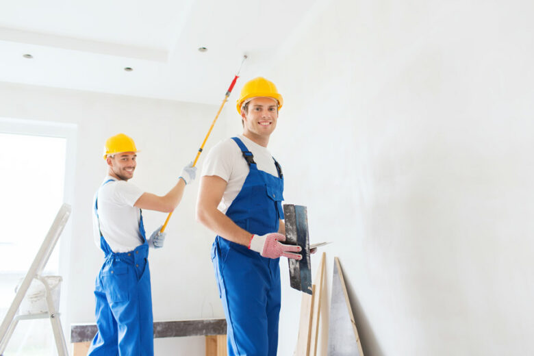 Professional Painters in Miramar, Fort Lauderdale, and Hollywood, FL